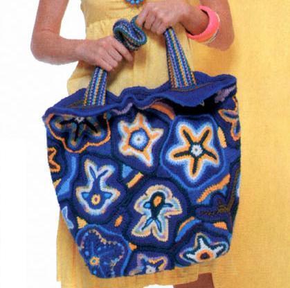 Read more. летние вязаные сумки Вязаные сумки и сумочки...