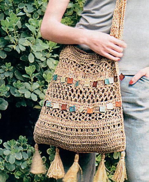 сумки шанель с паетками фото